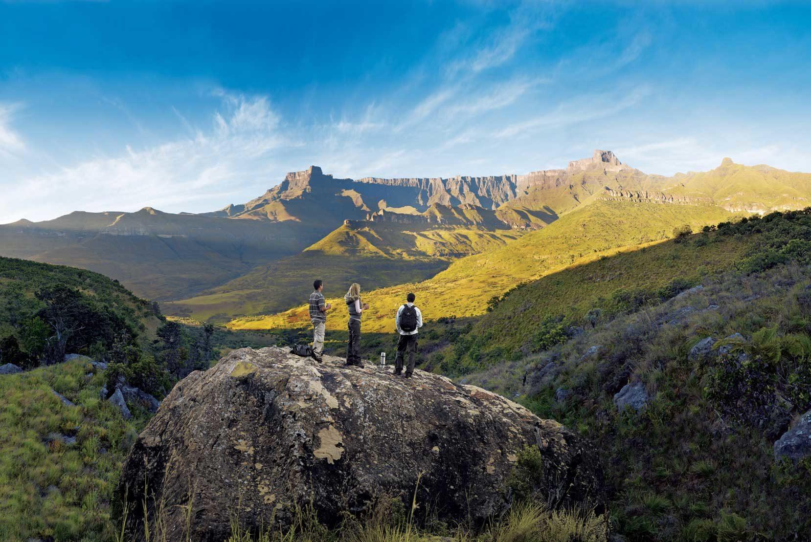 south africa, drakensberg, kwazulu natal