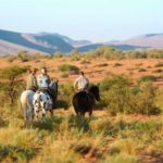 South Africa Horse Riding Safari