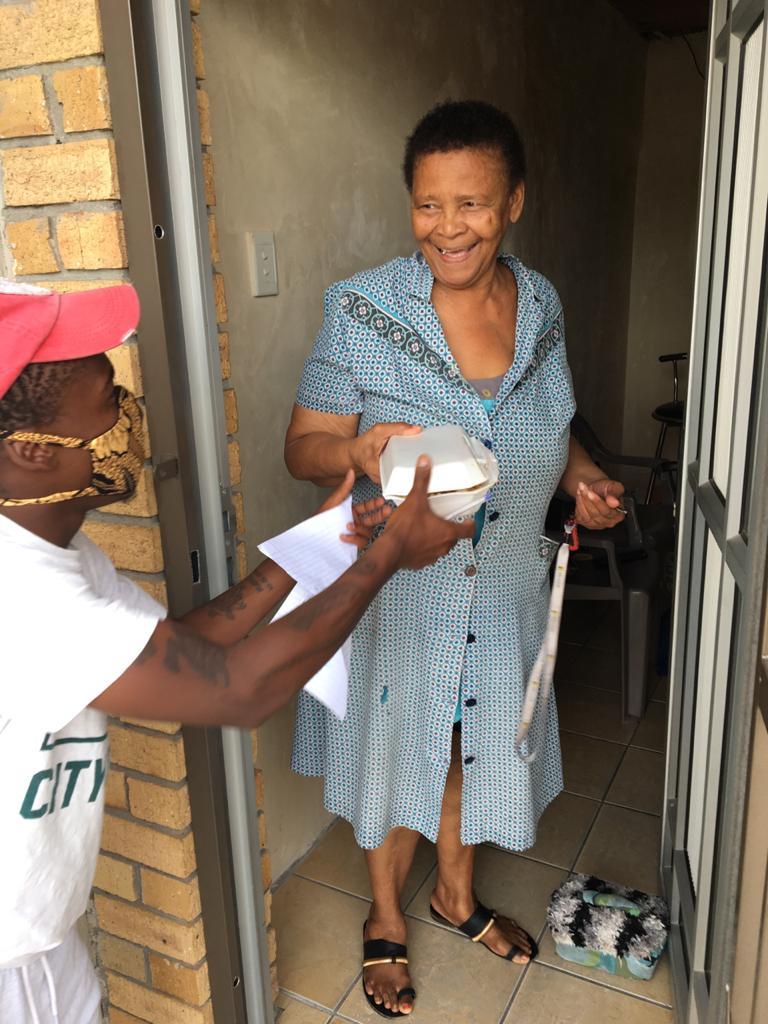 donations doing good community langa